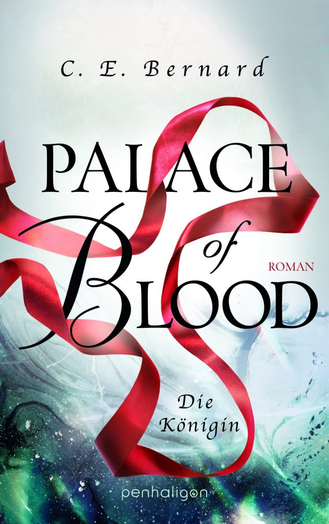 Cover of Palace of Blood